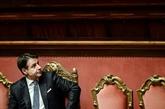 Italie: le gouvernement Conte obtient la confiance du Sénat