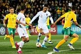 Euro-2020: le Portugal enchaîne avec un quadruplé de Ronaldo