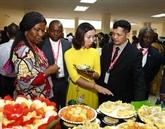 Coopération agricole entre le Vietnam et le Moyen-Orient et l'Afrique