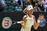 Tennis : ça passe pour Mladenovic, Cornet et Ferro à Zhengzhou