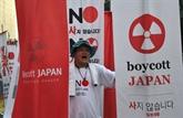 OMC: la République de Corée va déposer plainte contre les restrictions imposées par Tokyo