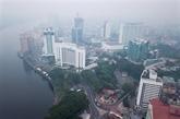 Plus de 400 écoles en Malaisie doivent fermer la porte à cause de la pollution