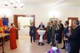 Un diplomate tchèque salue le rôle du Vietnam sur la scène internationale