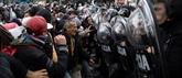 Argentine : manifestation pour
