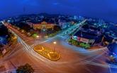 Éclairage public: assistance luxembourgeoise à Huê