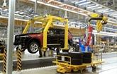 Baisse des ventes de voitures de la VAMA en août