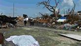 Bahamas : encore 2.500 personnes non localisées après l'ouragan