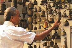 Le tour du monde des cloches de M. Tâm