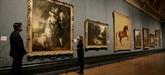 L'Âge d'or de la peinture britannique s'expose à Paris