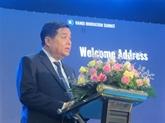 Vietnam et États-Unis partagent des expériences en matière de politiques