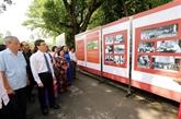 Conférence sur la zone commémorative du Président Hô Chi Minh au sein du Palais présidentiel
