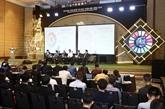 Conférence nationale sur le développement durable 2019 à Hanoï