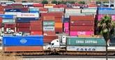 Guerre des tarifs douaniers : Washington et Pékin annoncent une pause