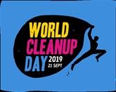 Cérémonie nationale en écho de la campagne Clean Up the World 2019