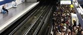 À la RATP, une grève monstre contre la réforme des retraites