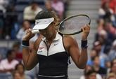 WTA : Naomi Osaka met fin à sa collaboration avec Jermaine Jenkins