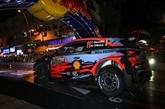 Rallye de Turquie : Mikkelsen et Neuville en tête après la spéciale d'ouverture