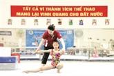 SEA Games 30 : derniers préparatifs pour les sportifs vietnamiens
