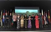 Renforcement de la coopération entre l'ASEAN et l'Allemagne