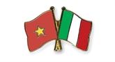 Le Vietnam et l'Italie promeuvent leurs relations