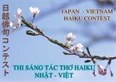 Lancement du 7e concours de composition de haïku