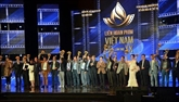 Le 21e Festival national du film se tiendra à Vung Tàu