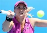 Tennis : après Clijsters, au tour de Golovin d'annoncer son retour