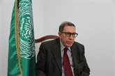 Tunisie : décès de l'émissaire du secrétaire général de la Ligue arabe en Libye