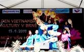 Journée de la culture vietnamienne en République tchèque