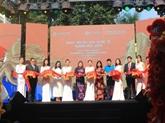 Foire touristique internationale de Thanh Hoa 2019