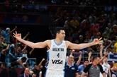 Mondial de basket : expérience espagnole contre furia argentine en finale