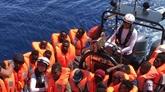 Le gouvernement accepte que l'Ocean Viking débarque les migrants secourus
