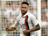 PSG : Neymar, un bijou pour