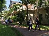 Une journée pour découvrir l'ambassade de France au Vietnam
