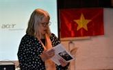 Commémoration des 50 ans du décès du Président Hô Chi Minh à Genève
