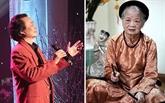 Les artistes de la Voix du Vietnam à l'honneur