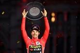Tour d'Espagne : Roglic et Jumbo-Visma, la Vuelta en attendant le Tour