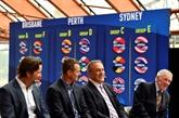 Coupe du monde ATP : le Serbie de Djokovic avec la France à Brisbane