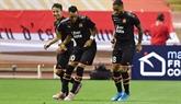 Ligue 1 : Marseille confirme, Monaco infirme