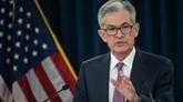 La Fed devrait encore desserrer un peu la vis monétaire