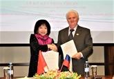 Des institutions russes coopèrent avec le Vietnam sur le transfert de technologies