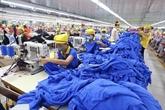 Textile-habillement : l'IFC soutient l'utilisation efficace des ressources naturelles