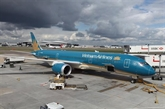 Vietnam Airlines Group vendra près de 2 millions de billets