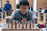 Coupe du monde FIDE : Lê Quang Liêm pousse ses pions