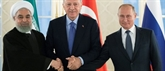 Syrie : Ankara, Moscou et Téhéran cherchent à éviter le pire à Idleb