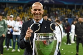 C1 : au Real Madrid, la révolution Zidane face au couperet PSG