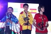 Échecs : le Vietnam termine premier à un championnat du monde