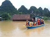 La régulation d'interbranches dans la résilience aux catastrophes naturelles au séminaire