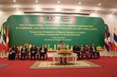 Conférence des ministres du Travail : pour protéger les travailleurs migrants