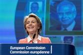 Après les promesses, la Commission von der Leyen face au défi climatique